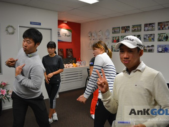 AnK Academy expands with TPI Fitness