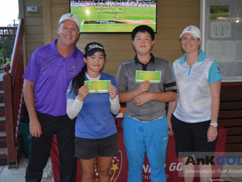 AnK Students Win Fayde Points Challenge