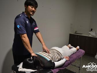 Remedial Massage & Trainer - Kason