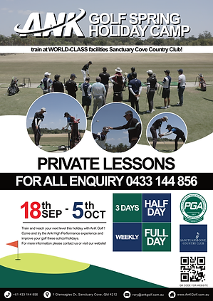 AnkGolf Holiday Camp Flyer .png