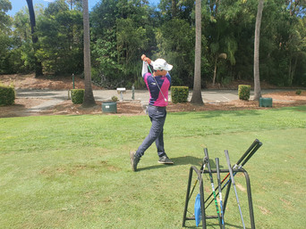 Speed training!! Bryson see you soon.