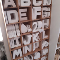 supports lettres, chiffres et symboles.j
