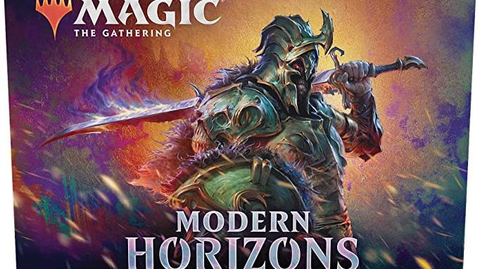 Modern Horizons 2 Bundle Pre Orders (6/18/21)