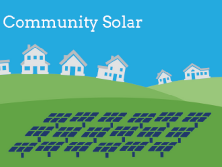 Community Solar: What North Carolina Needs to Learn