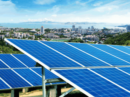 Achieving 100 Percent Renewable Energy