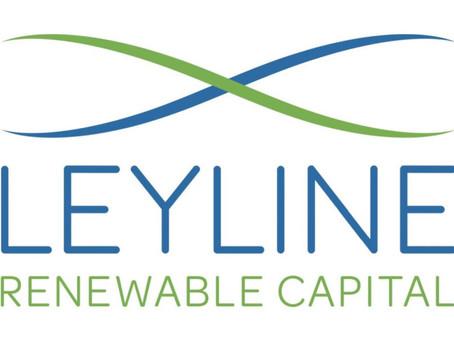 Guest Blog: Leyline Identifies Opportunities, Challenges in Energy Storage Finance