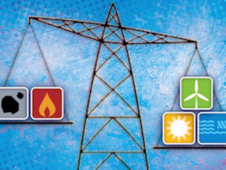 Studying Energy Market Reform in the Carolinas