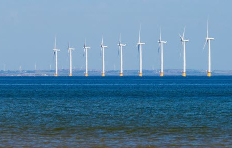 North Carolina Getting Into the Offshore Wind Mix