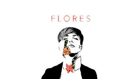 FLORES | PORTRAIT OF EMI'S GRIFF