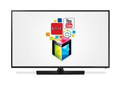 Tv LED Smart 58