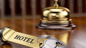 Hotelaria em Tempos de Pandemia