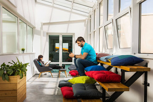 Flexible workspaces: 4 benefits for your business in 2021