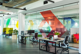 How flexible offices benefit individual professionals?