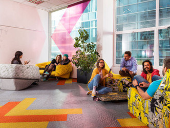 Campus X won the Best Coworking Space Award for a second year in a row