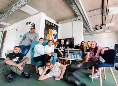 bunq: transferring its unique culture to Sofia (Interview)
