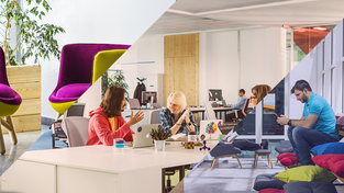 3 reasons why the office is key to your company's success