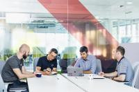 Campus X, Sofia - leading office spaces, access to tech talent, capital, and expert advice