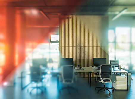 How serviced offices power your business (7 key benefits in 2020)