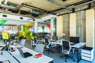 Flexible Serviced Office: how it helps your business in 2021