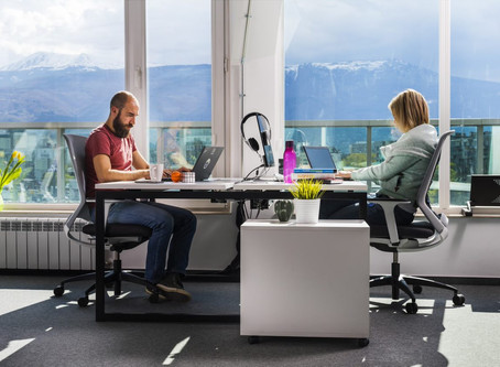 How your workspace impacts your business?