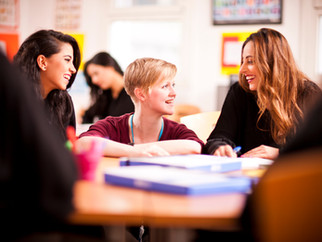 British Council in Bulgaria: education makes a difference