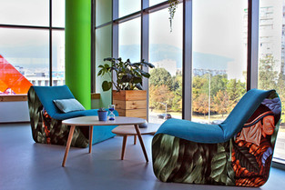 Why design makes a difference in your office space?