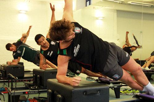 8 Pilates Classes