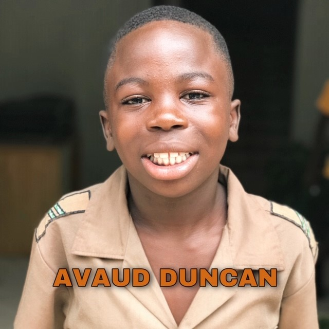 Sponsor Avaud Duncan Today