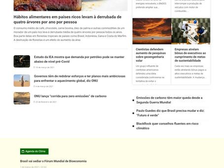 Convergência pelo Brasil disponibiliza conteúdo atualizado