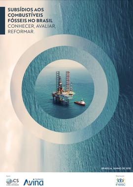 Subsídios aos combustíveis fósseis no Brasil: conhecer, avaliar e reformar | Inesc