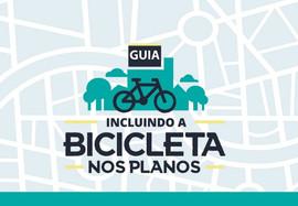 Bicicleta nos Planos