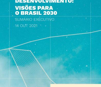 Sociedade brasileira se une para propor estratégia ambiciosa de desenvolvimento inclusivo e de baixo