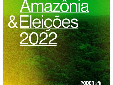 Pesquisa: Amazônia e eleitores 2022