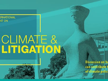 3 reasons that demonstrate the importance of discussing climate litigation