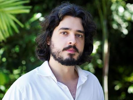 Fundação Hewlett entrevista Walter Figueiredo de Simoni