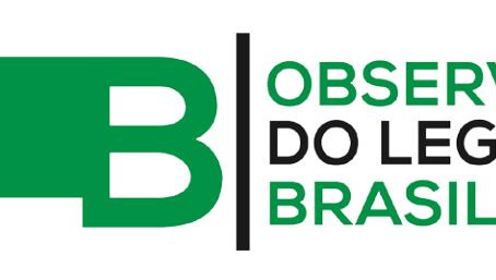 OLB promete auxiliar grupos de advocacy com conhecimento aprofundado do comportamento  parlamentar