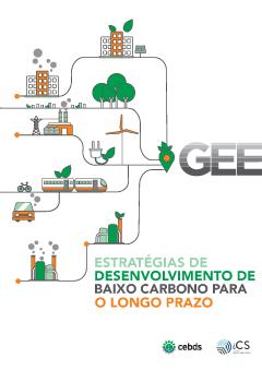 Estratégia de desenvolvimento de baixo carbono para o longo prazo