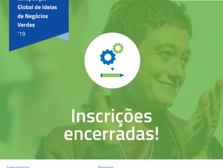 Competição Global de Ideias de Negócios Verdes