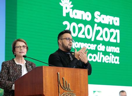2020/2021 Safra Plan