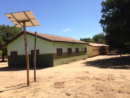 Light for the Xingu