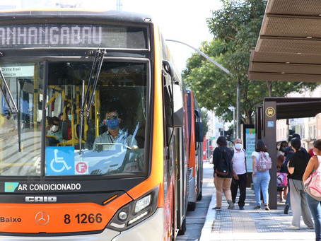 More inclusive and sustainable mobility