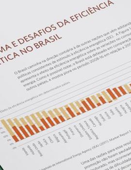 Panorama e desafios da eficiência energética no Brasil