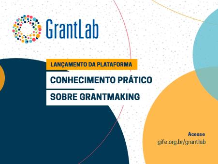 Grantmaking no Brasil