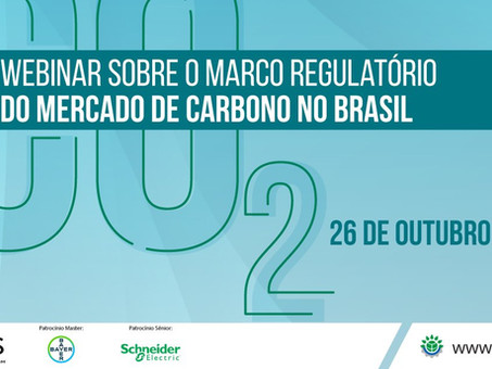 Carbon market in Brazil