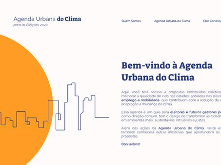 Urban Climate Agenda