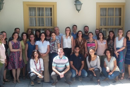Workshop discusses the importance of evaluating the impact of interventions on climate change