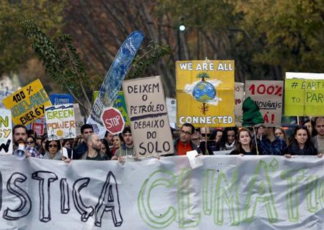The paradox of climate justice in Brazil: what is it and who is it for?