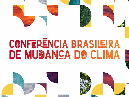 Brazilian Conference on Climate Change 2020