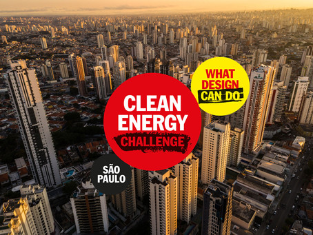 Last call for the Clean Energy Challenge São Paulo