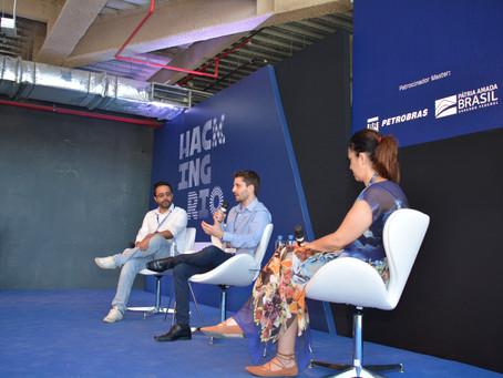 Hacking.Rio had over 600 participants in its hackathon
